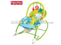 多功能婴儿摇椅