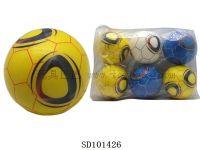 10.cmPU球(地球) 6PCS