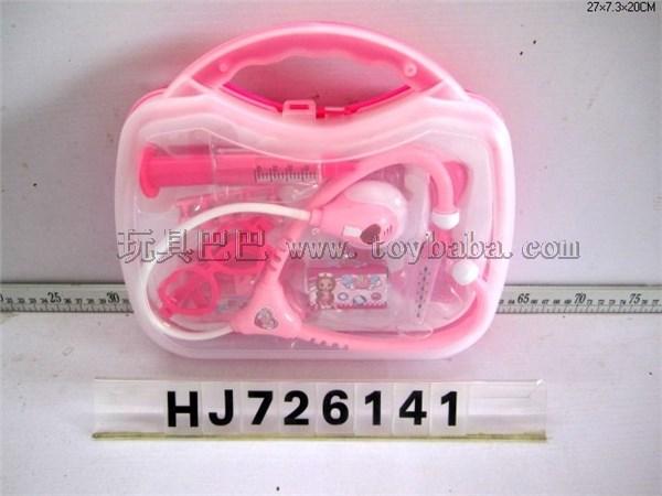 Medical kit suitcase