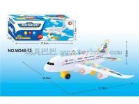 A380万向小客机