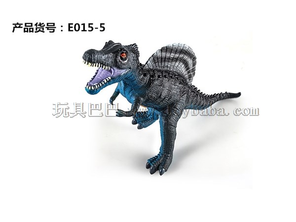 Enamel dinosaur (with IC) (5 mixed packages)