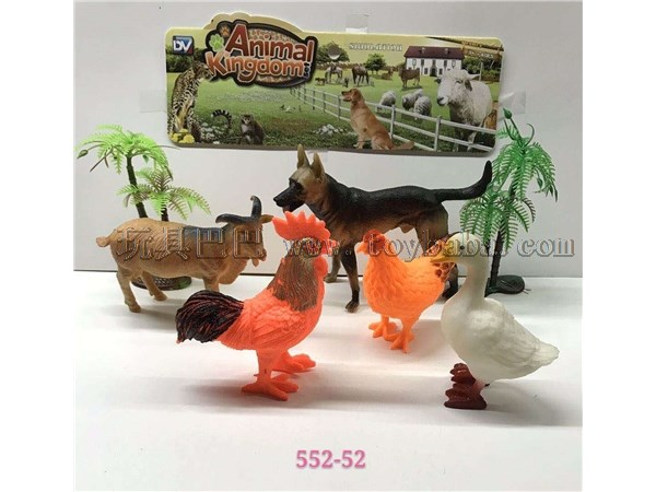 5 poultry