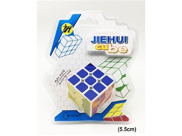 Third order magic cube / 5.5cm