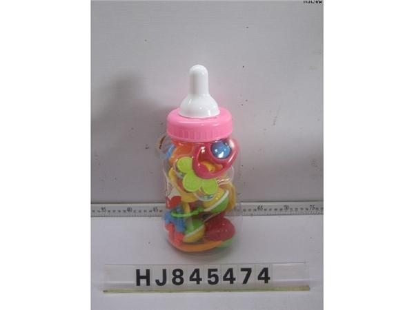 Baby rattle (14 piece set)