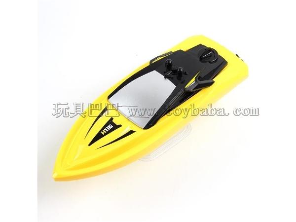 Mini remote control toy boat