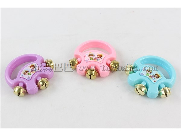 Baby factory version series small bell