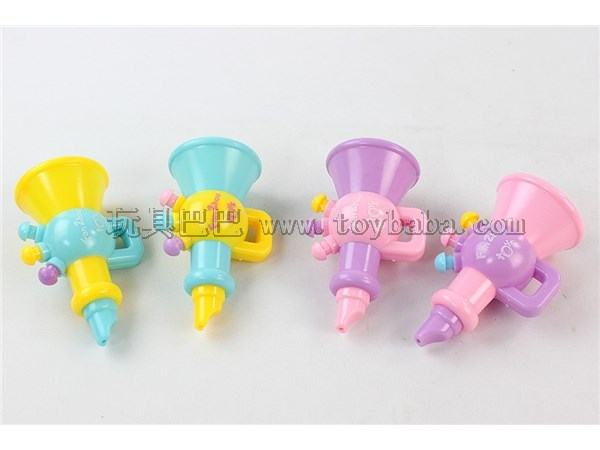 Baby factory series small horn