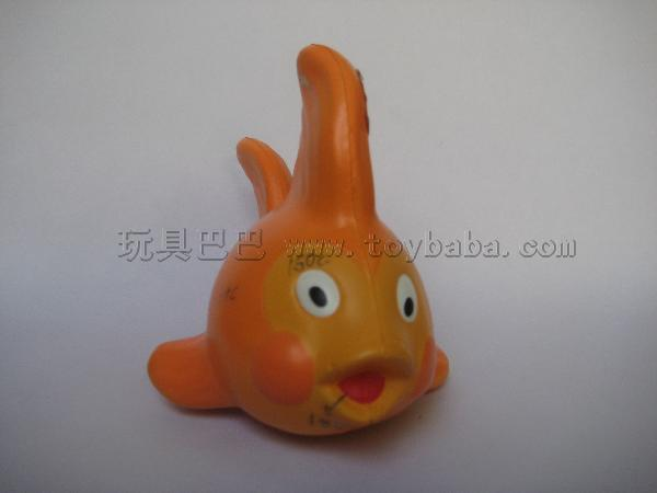 PU goldfish