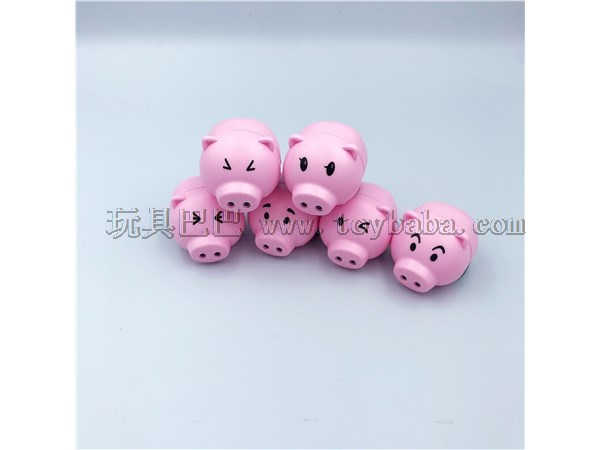 Patented product Huili animal Huili Dudu pig