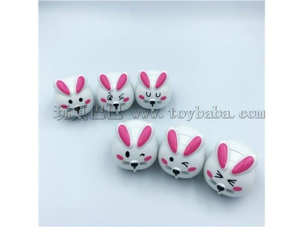 Patented product: Huili animal Mengmeng rabbit
