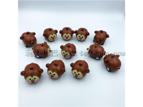 Patented product Huili animal Huili naughty monkey