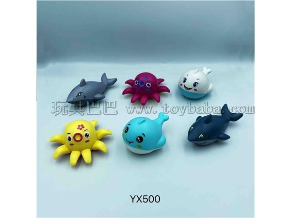 Huili marine animal series products