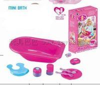 婴儿沐浴盆