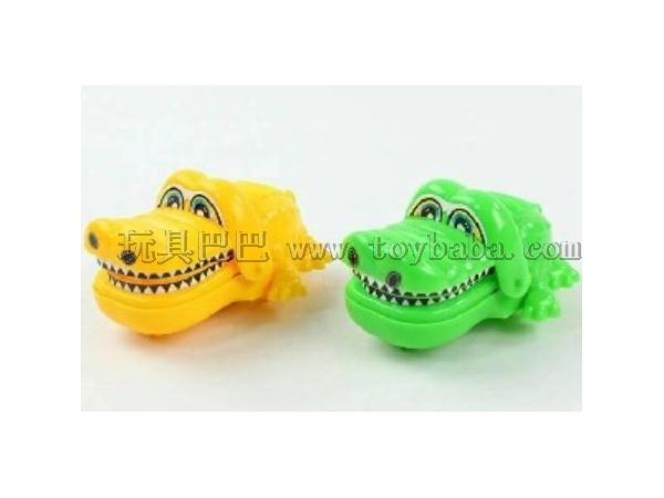 Solid pull crocodile (ringtone)