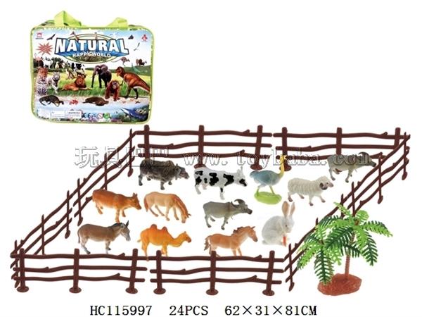 Farm (environmental protection)