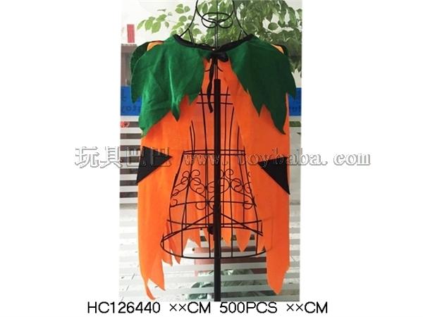 The pumpkin 60 cm children garments