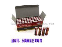 地摊热货5号电池 999电池持久耐用厂家直销