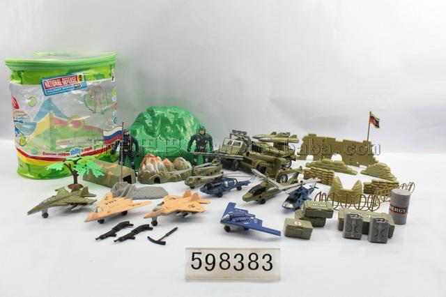 Soldier sets
