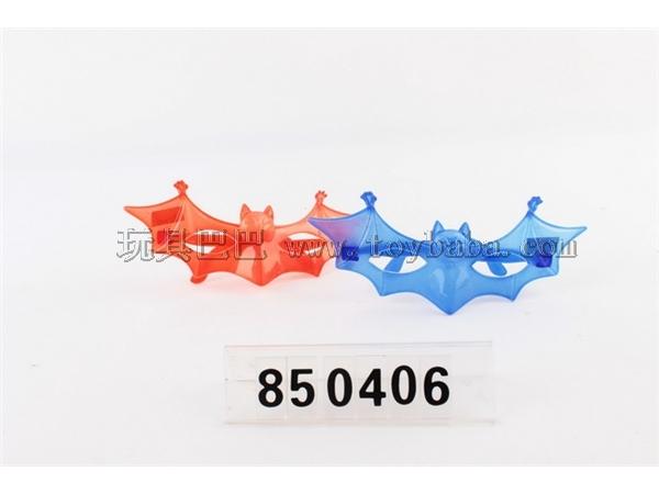 Bat glasses / 4-color mix