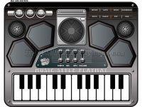 DJ音樂毯