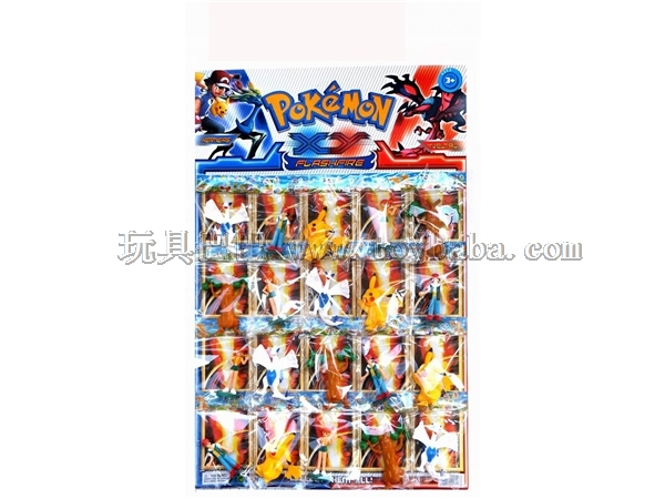 3.5 inch pokemon