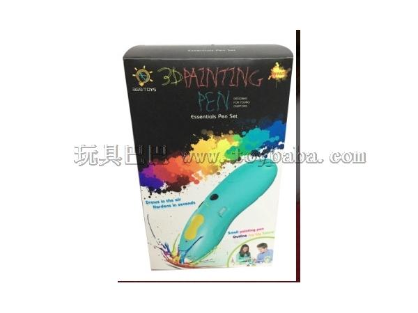 3D painting pen
