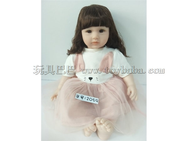 20 inch doll with IC (excluding battery)