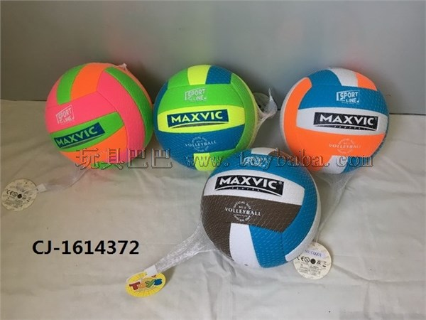 Volleyball multi-color