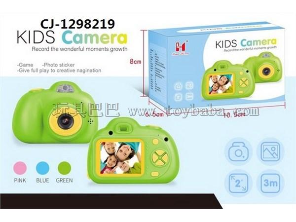Children's camera / 2 million cameras children's camera