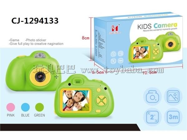 Children's camera / 300000 cameras