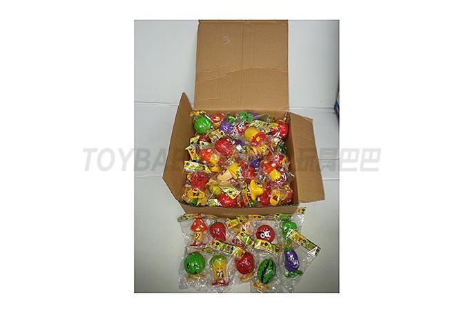 72 upper chain fruits / box