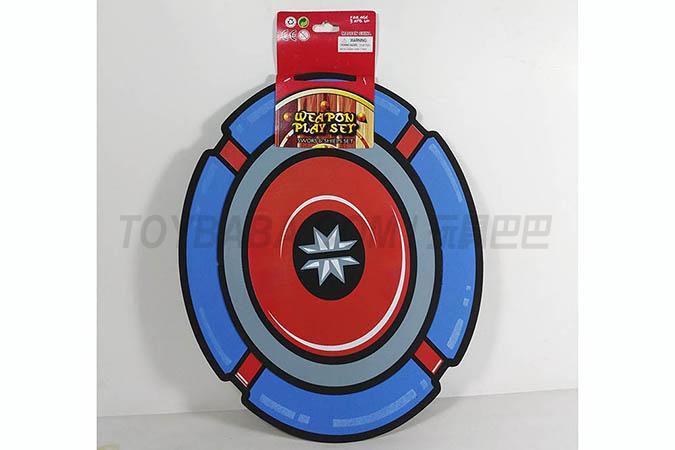 EVA shield