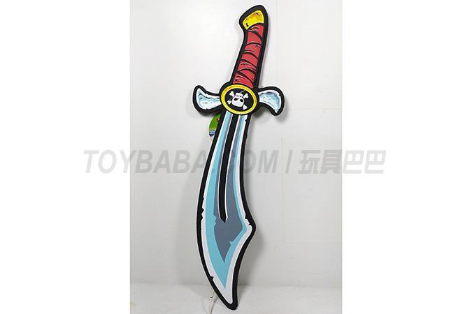 EVA knife