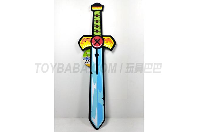 EVA sword