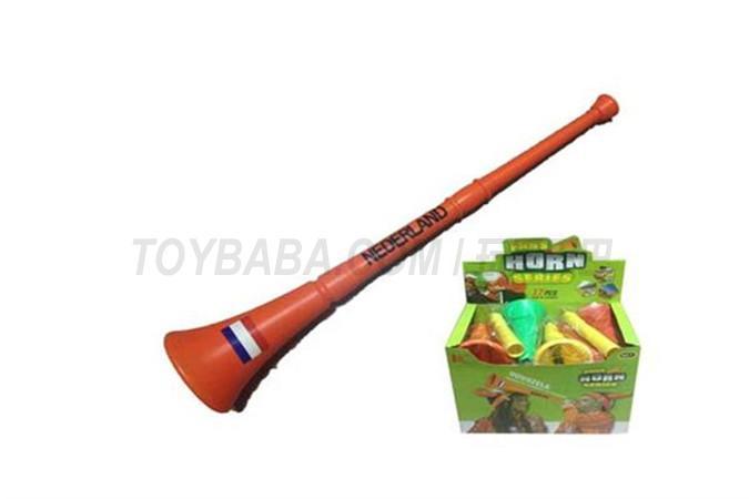 Display box vuvuzela
