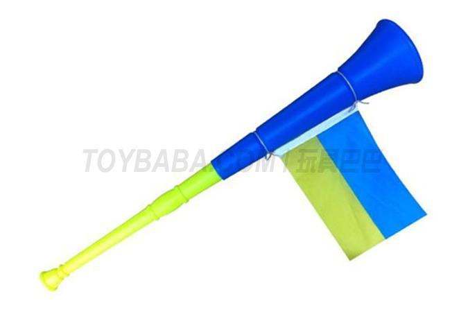 Ukrainian vuvuzela