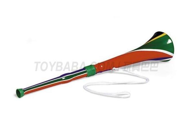 South African vuvuzela version