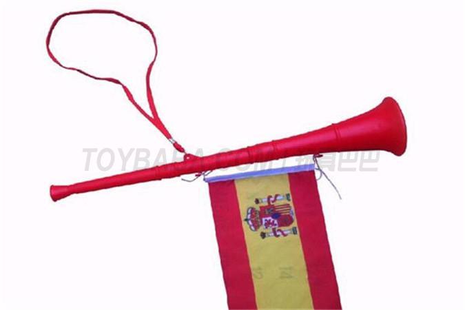 Spanish vuvuzela