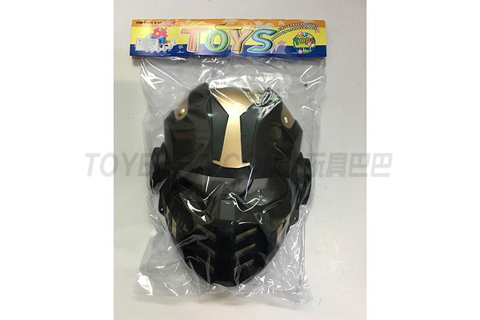 Flash space mask
