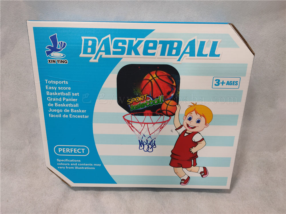 Chinese basketball board