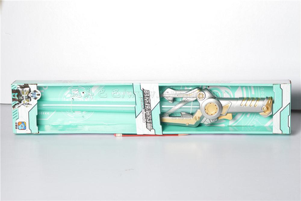Space sword electric sword flash sword