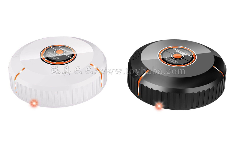 Single suction sweeping robot (battery) stall toy