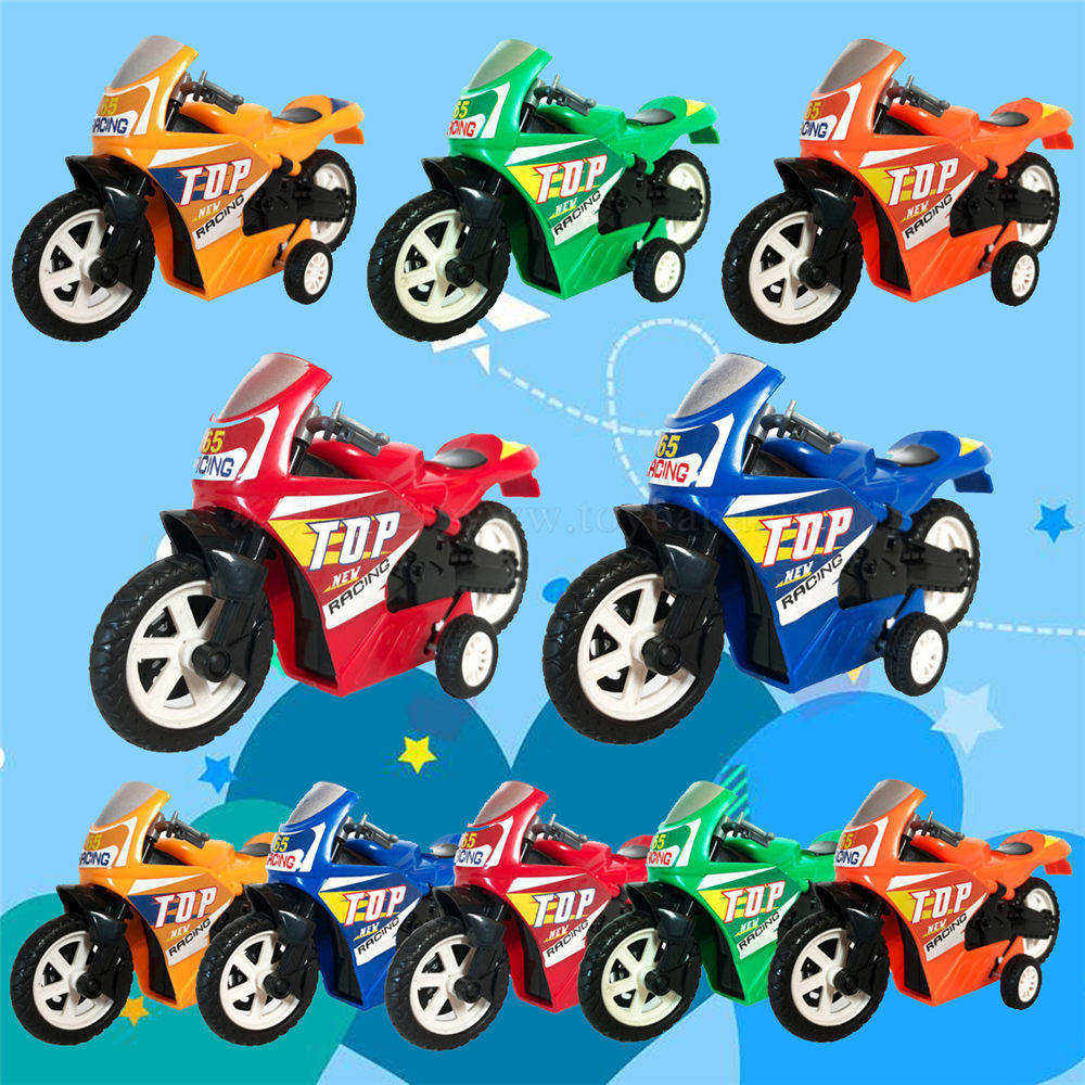 Huili motorcycle racing