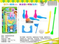 运动套装 体育玩具