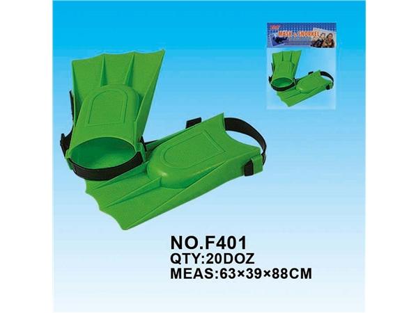 Fins swimming diving equipment