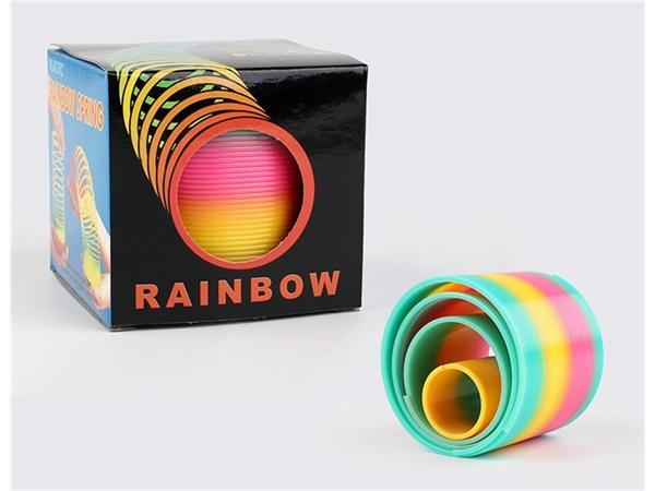4 in 1 rainbow circle