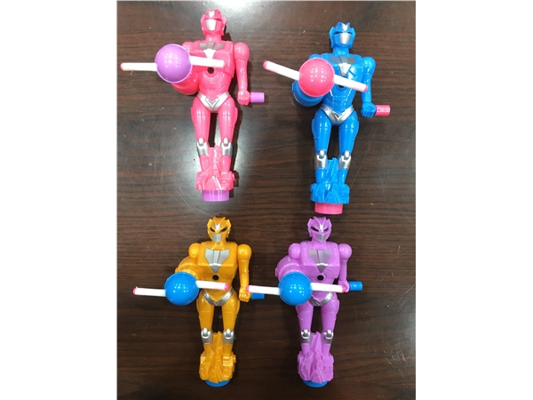 Hand light girl light stick candy toys gifts small toys