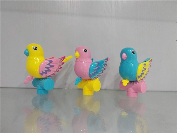 Loud bird candy toys gifts small toys