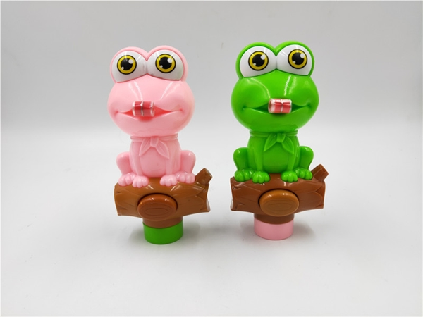 Tulong frog candy toy gift small toy
