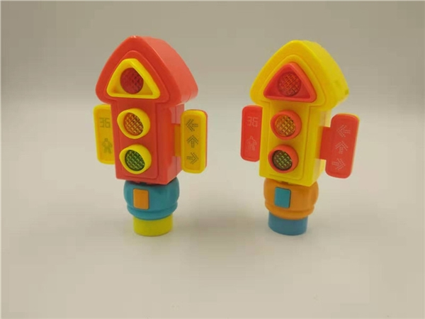 Traffic lights candy toys gifts small toys